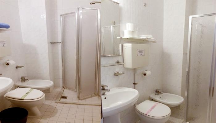 Hotel Le Vele Hotel 3 Stelle Riccione