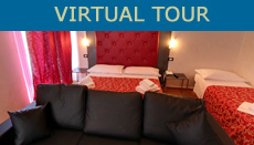 virtual tour hotel le vele
